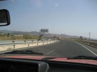 De camino