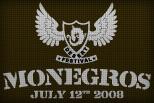 Monegros 2008