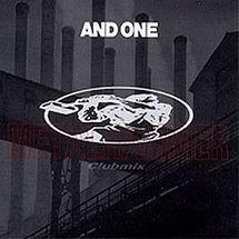 Carátula de Metalhammer de And One