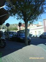 ¿Google Street View por Alhama de Murcia?