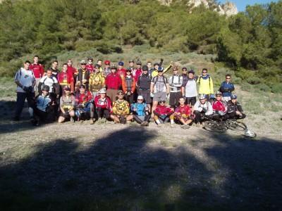 Limonchelo Tour 3 - Foto grupo
