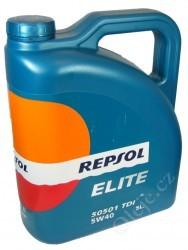 Repsol 50501