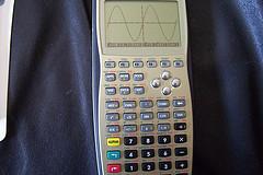 Calculadora HP 49g+