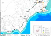 red-actual-y-planificada-murcia-cartagena-almeria-marzo-2011