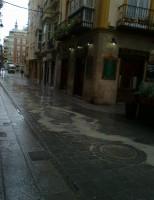 Riachuelo en Calle del Aire (2)
