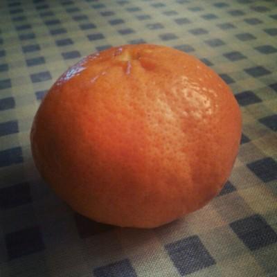 [12] nada como unas mandarinas que por Totana llaman chinas